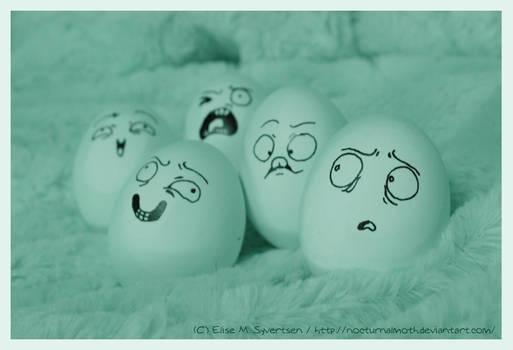 eggs - Derp Derp .. whut?