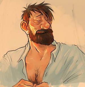 Morning, Tintin...!