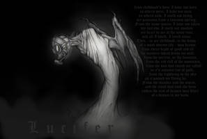 LuCiFER by nocturnalMoTH