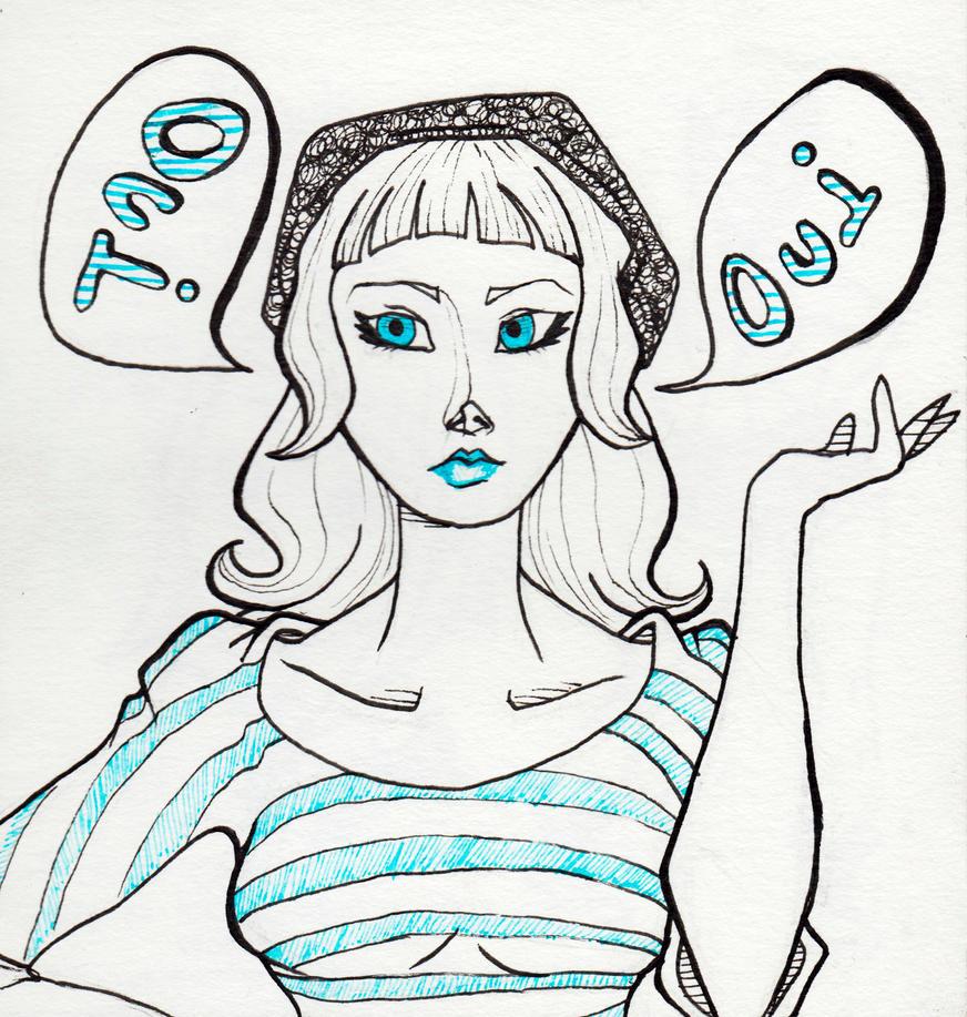 Janicette by 6yo