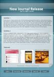 dA Journal concept