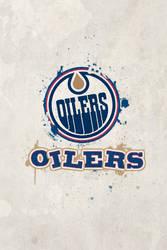 Iphone NHL - Edmonton Oilers