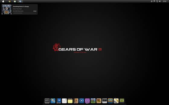 August Desktop