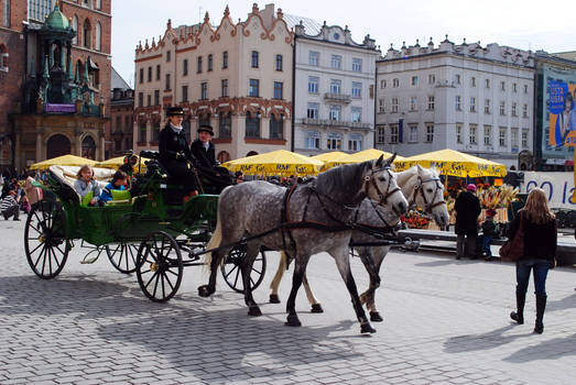 Cracow x3