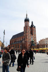 Cracow .