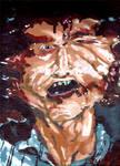 Jesus Wept by Slasher6