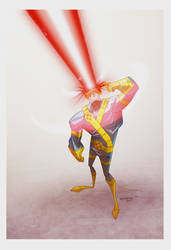 CYCLOPs by marespro13