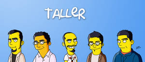 Simpson Taller