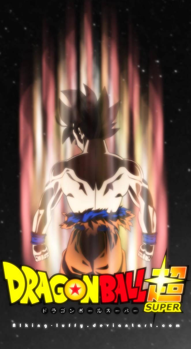 Goku Kami Challenger