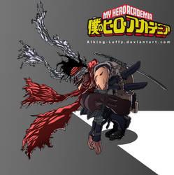 Stain ( Heroes Killer )