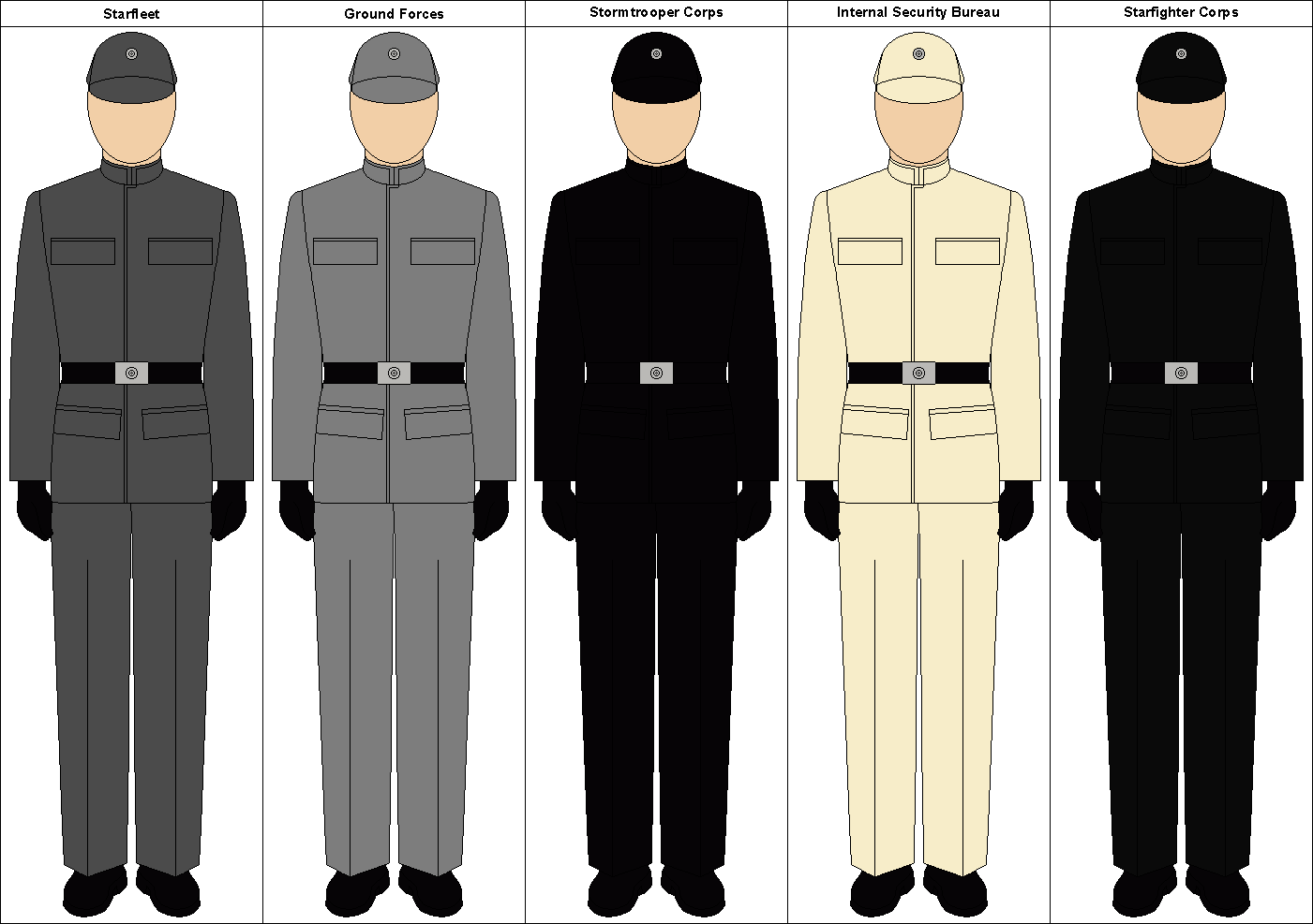 class officers design - photo #33