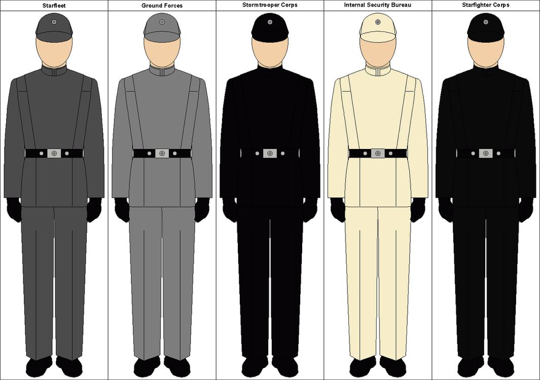 Imperial Dress Uniform By Tounushi On Deviantart