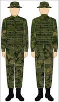 M08 Patrol Vest