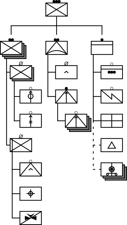 Infantry Platoon by Tounushi
