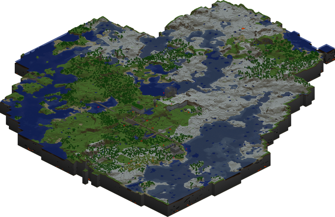 Minecraft Train Mod Build Your Own Traincraftt