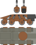 generic armored vehicle WIP4