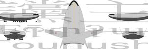 M-310 Camel Shuttle by Tounushi
