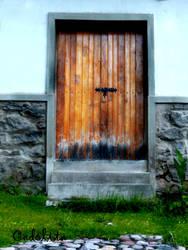 Puerta by kdito