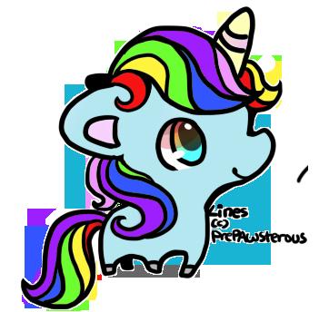 Unicorn by AkiraChie