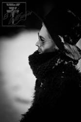 Cold Winter (BK Nobility Doll) by Deidaraisstupid