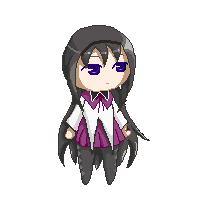 Akemi by Tsuki-Lune
