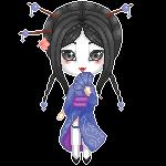 Pixel Gwenn by Tsuki-Lune