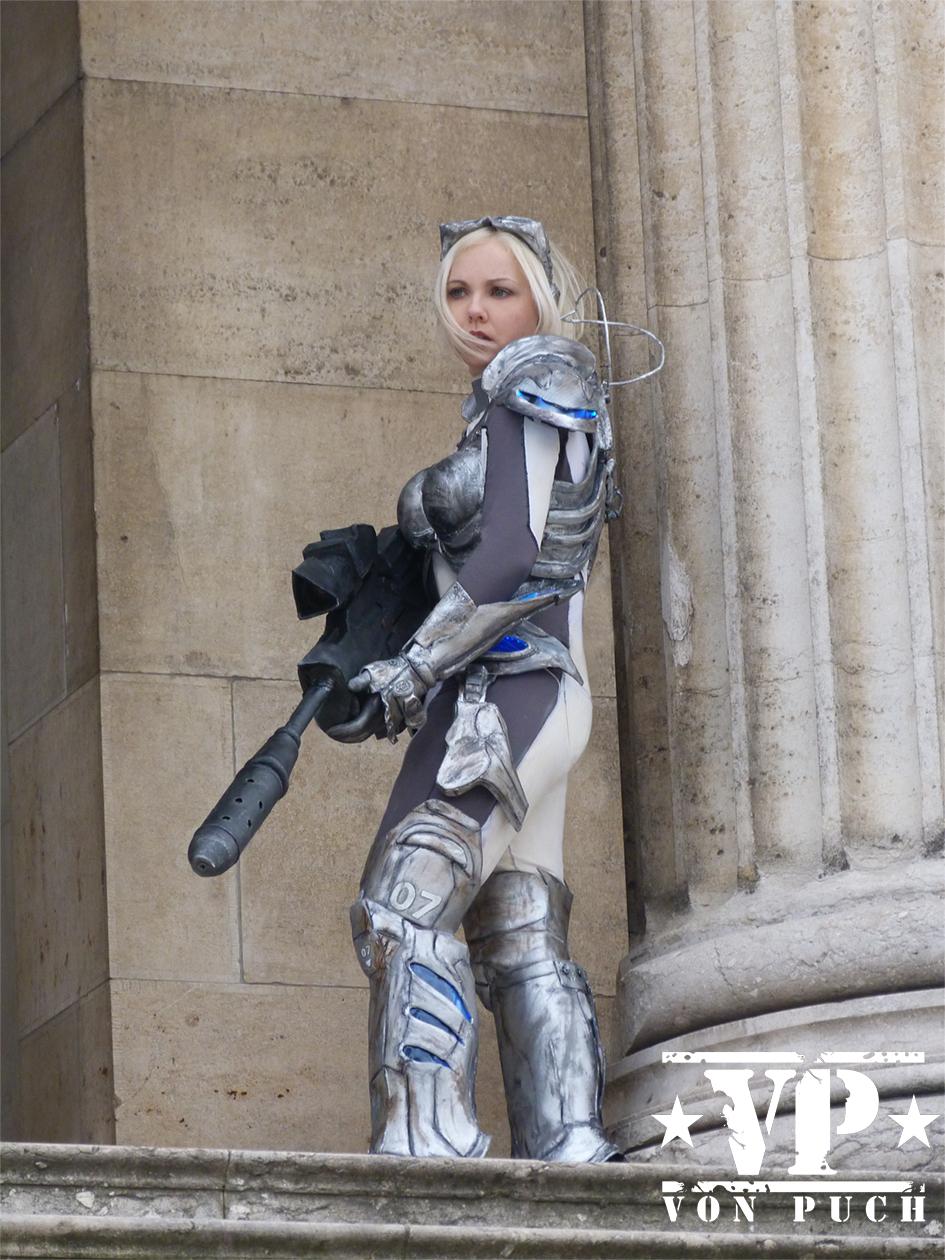cosplay  nova from starcraft 2 by kesvonpuch on deviantart