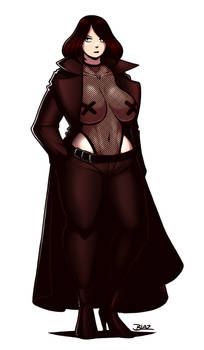 Sekhmet's New Outfit from Cherrys Designs