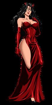 Tera's Birthday Dress - Birthday Gift 4