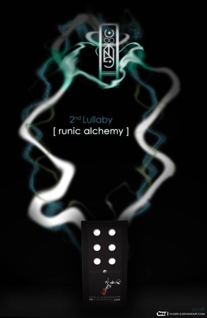 Runic Alchemy