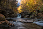 Murry Reynolds Falls