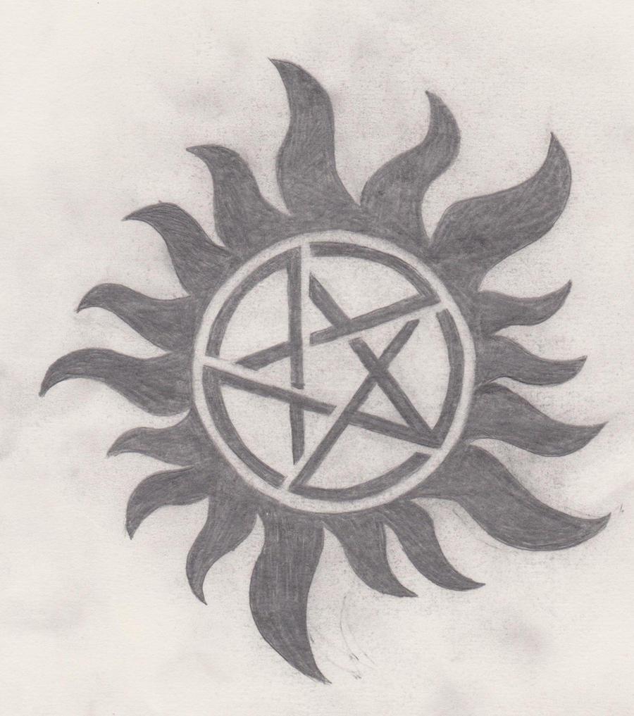 Demon Possession Tattoo Images For Tatouage