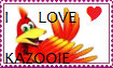 Kazooie love stamp by KawaiiSteffu