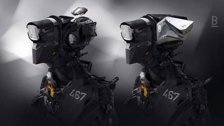 MM44 / Benoit Godde Concept Artist by Benoit-Godde