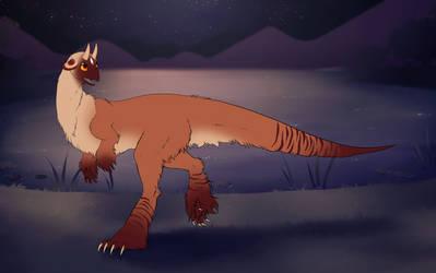 Tigerlily 1173 by Kuku-ri