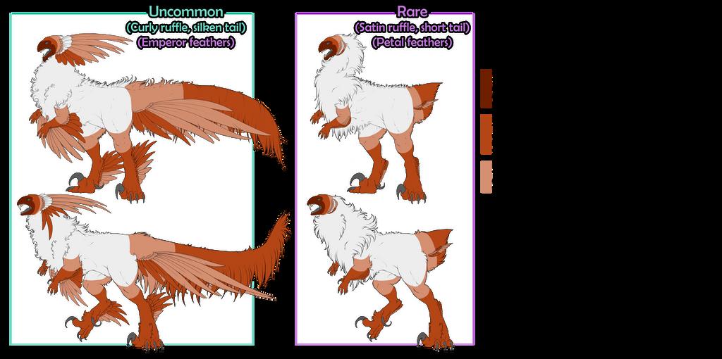 Siamese Prairie Tails2 by Kuku-ri