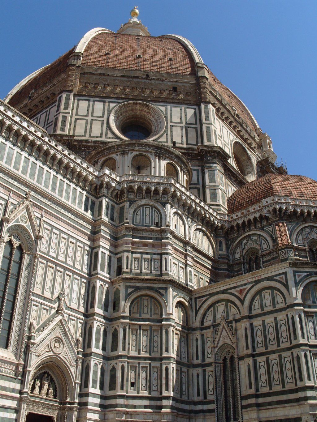 Florence Dome: Florence Dome By Mfcreative On DeviantArt