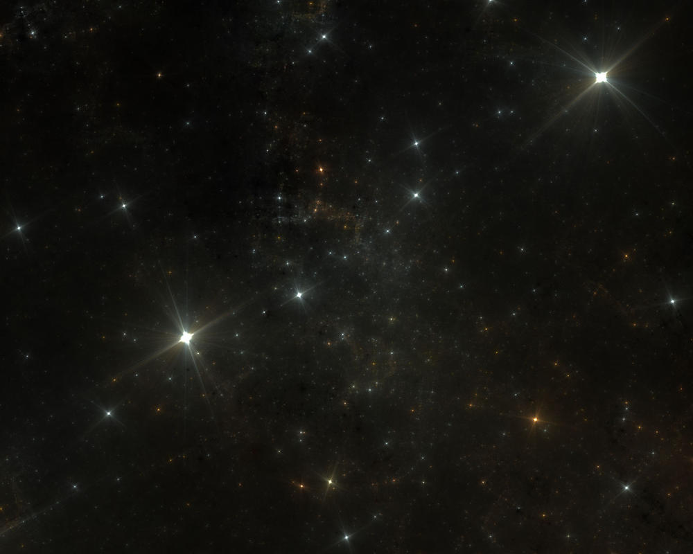 Star Wallpaper by mfcreative