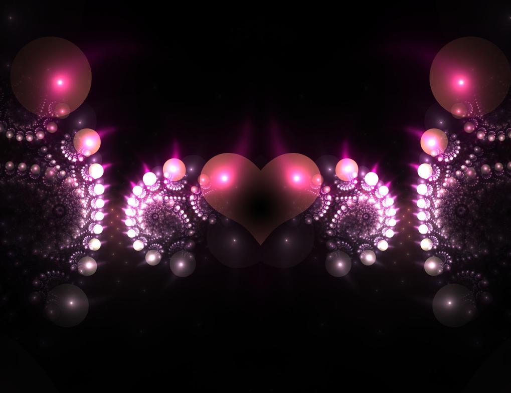 My love heart by mfcreative