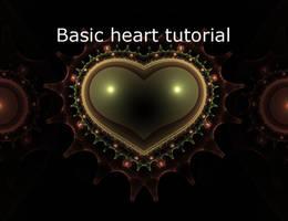 Basic Heart Tutorial