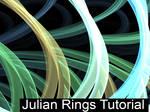 Julian Rings Tutorial