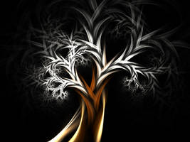 Tree by mfcreative