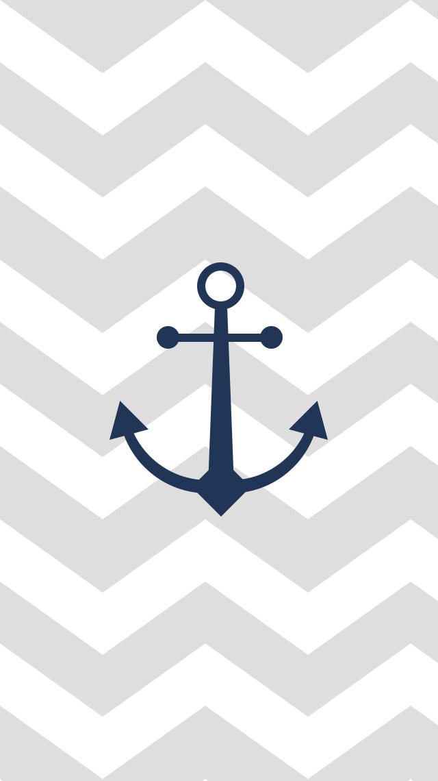 Anchor Phone Wallpapers