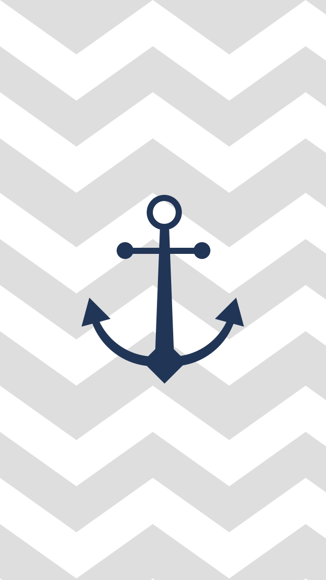 Anchor Phone Wallpapers by mfcreative