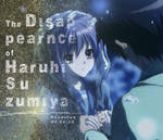 Yuki and Kyon in Disappearance