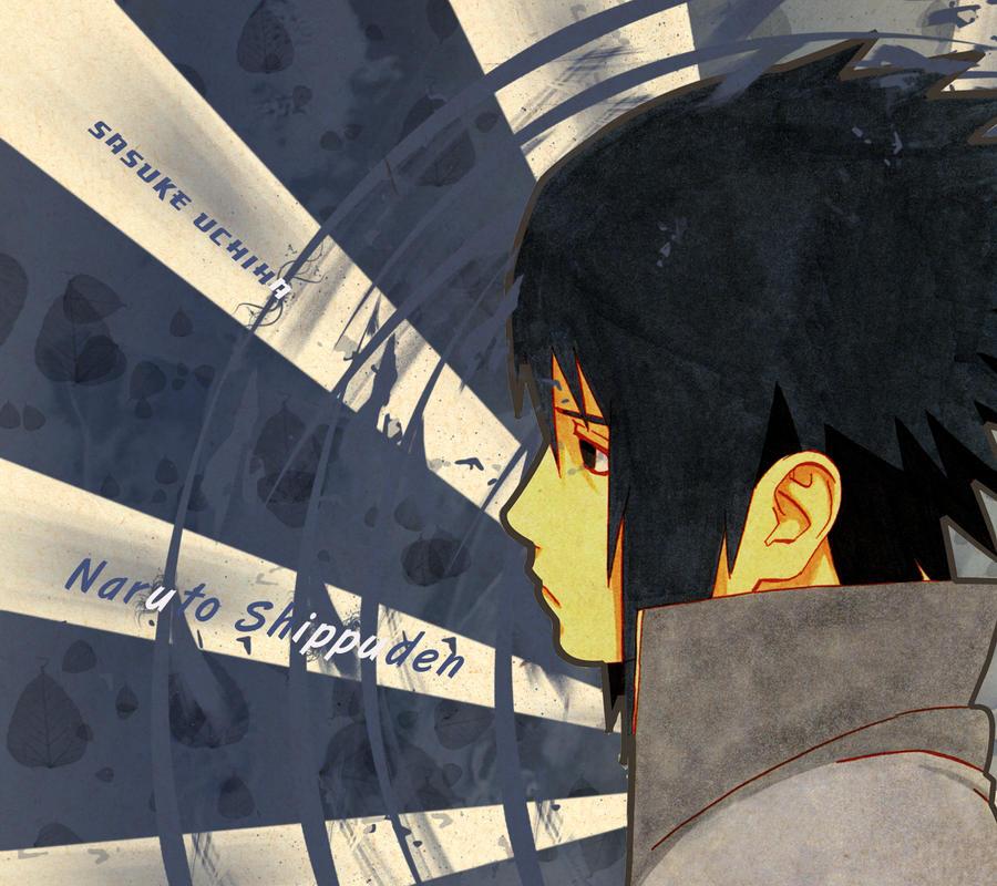 Hình Sasuke Uchiha - Đẹp kinh  Sasuke_Uchiha_by_GHRN0005