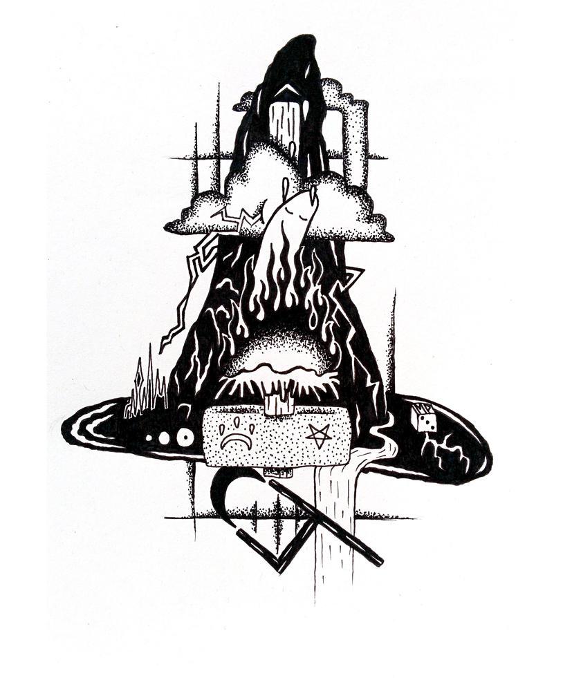Witchhunt by OnlyKazisvet