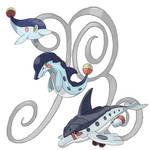 Evolutive Chain Dolfiny