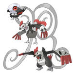 Evolutive Chain Winbone