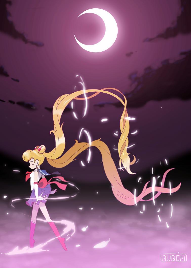 Character Design Challenge Sailor Moon : Character design challenge june sailor moon by